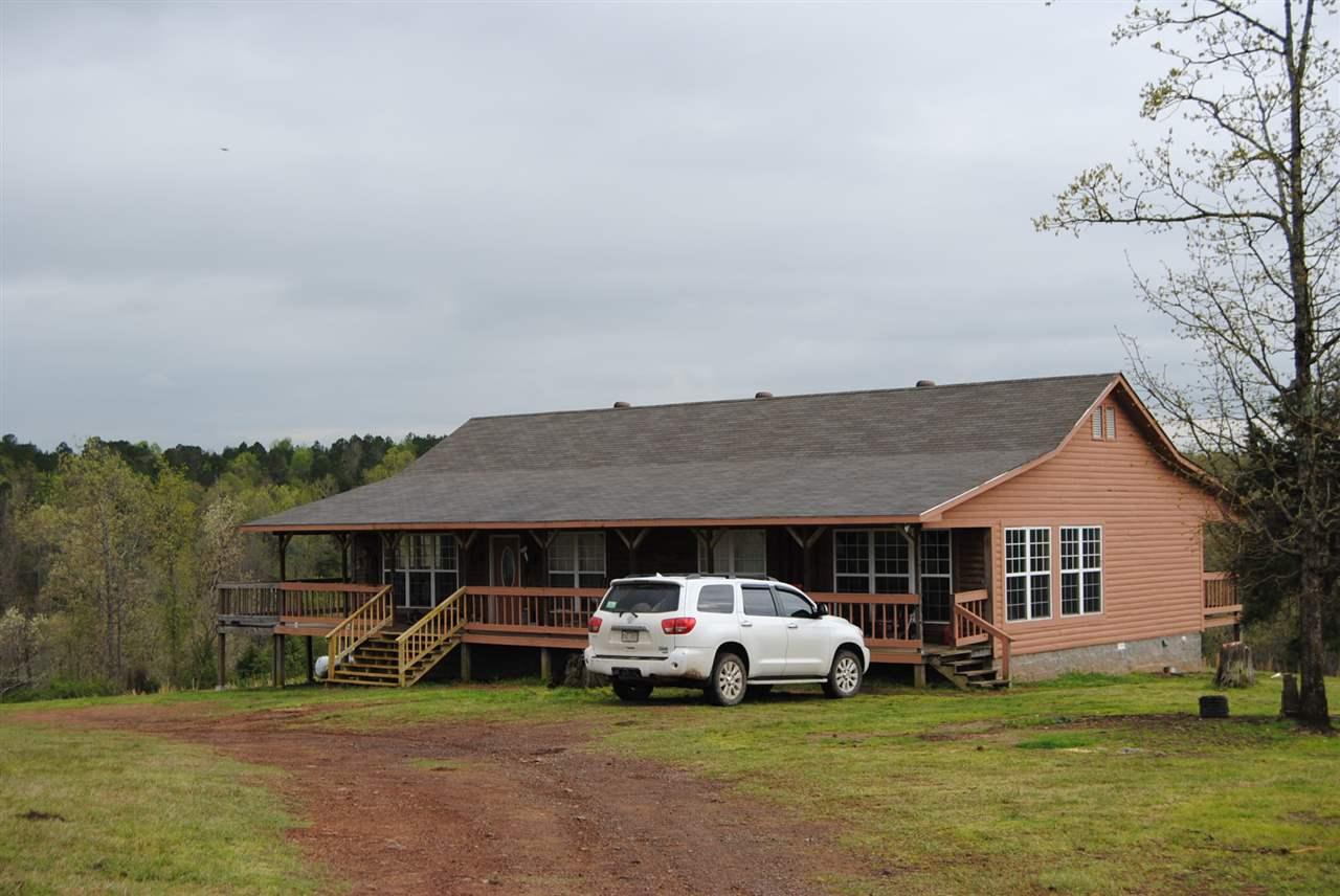367 Center School Road, Hattieville, AR 72063