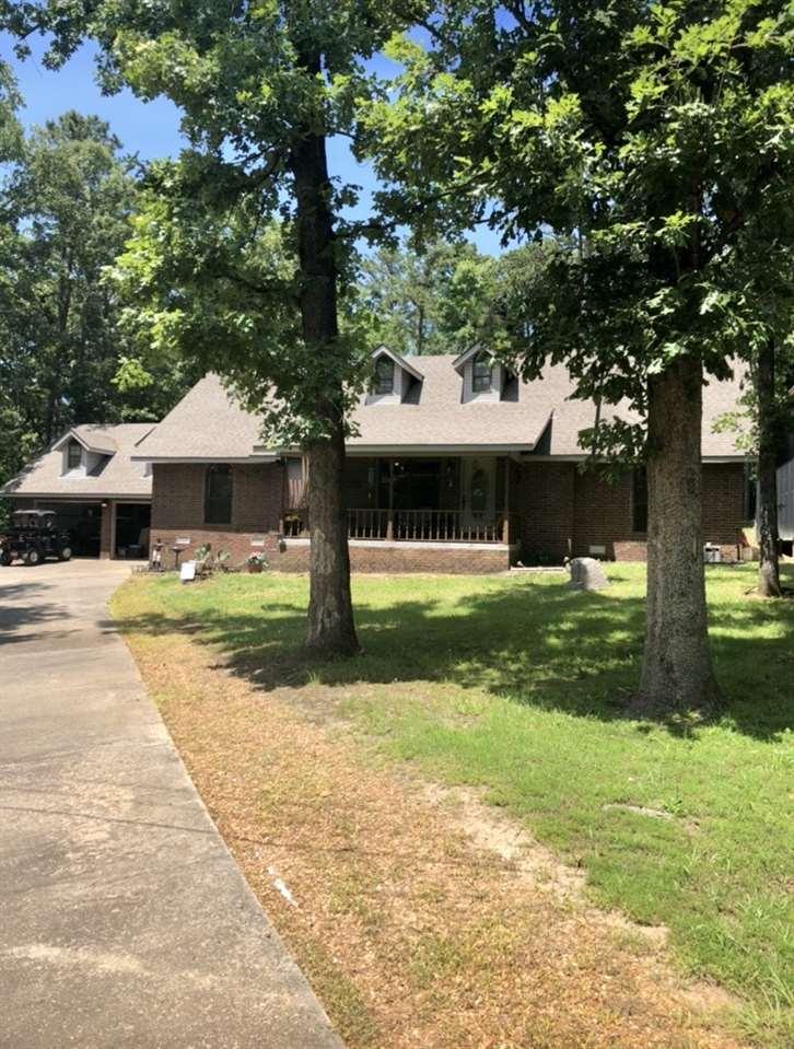 28 Baywood Drive, Heber Springs, AR 72543