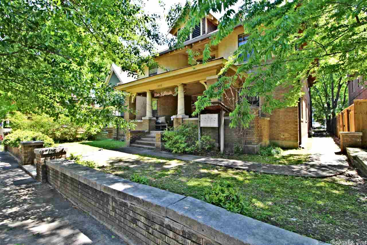 1015 Scott Street #No, Little Rock, AR 72202