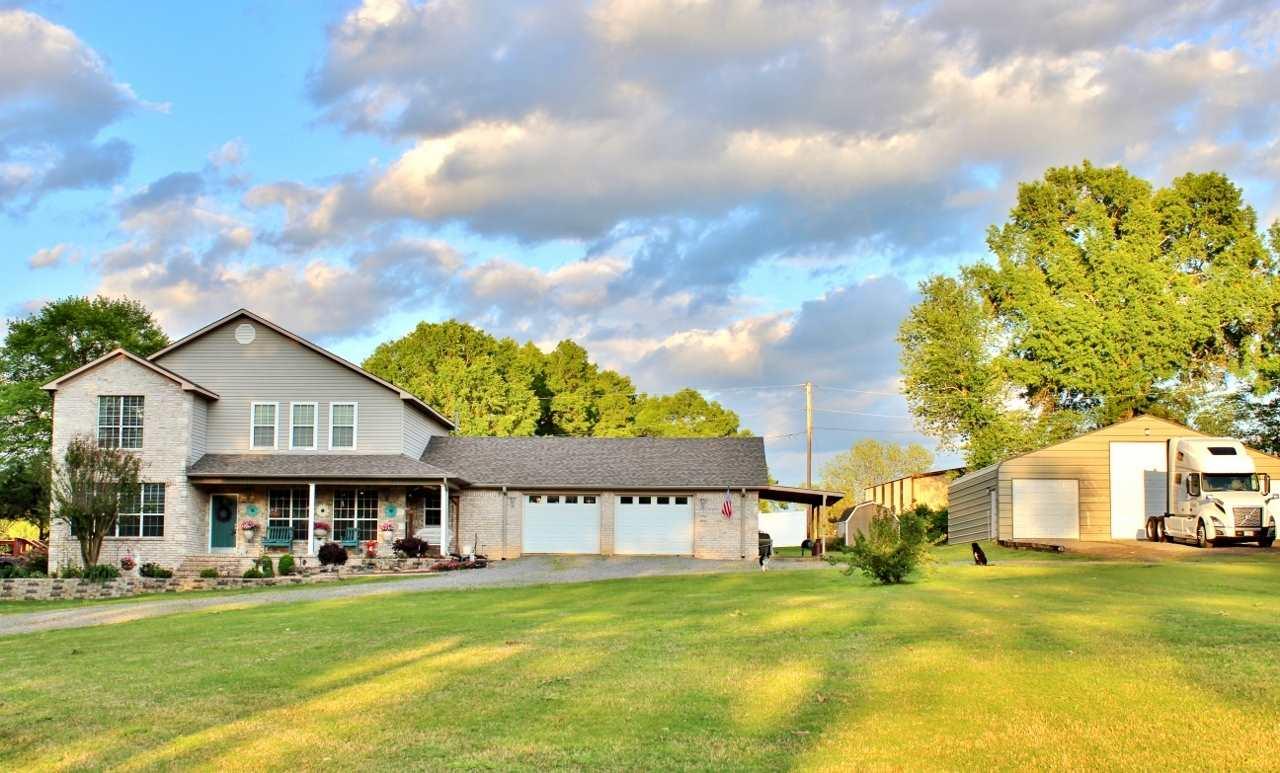 11 Wilcox Acres, Greenbrier, AR 72058