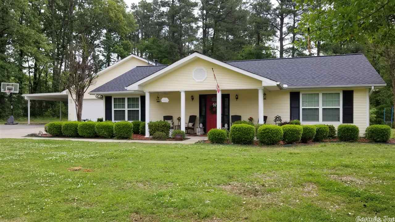600 Godfrey Ave, White Hall, AR 71602