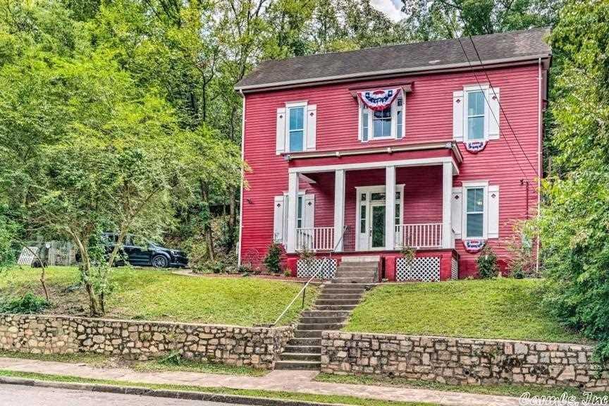 110 Dell Street #No, Hot Springs, AR 71901