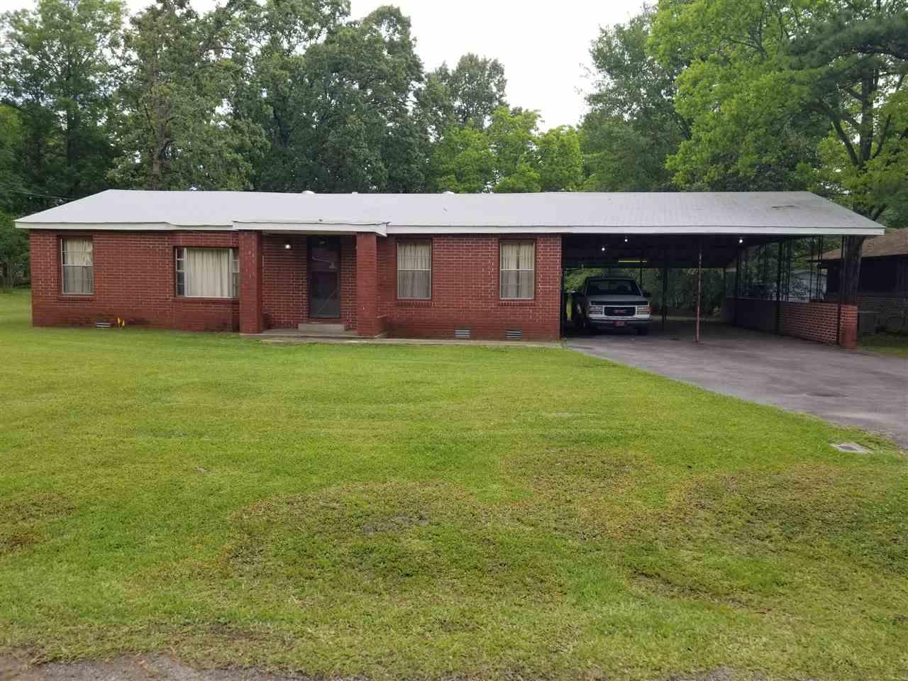 6909 Oxford, Pine Bluff, AR 71602