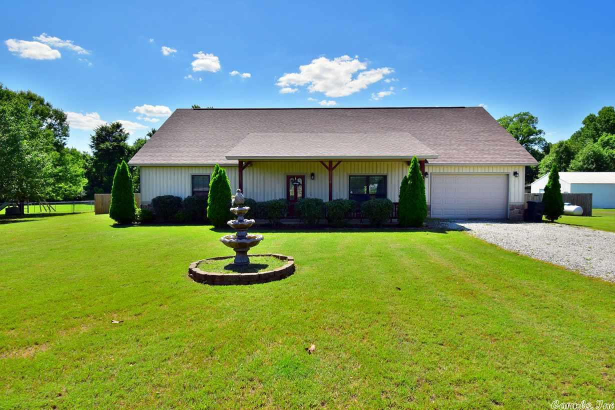 119 Centerview Circle, Searcy, AR 72143