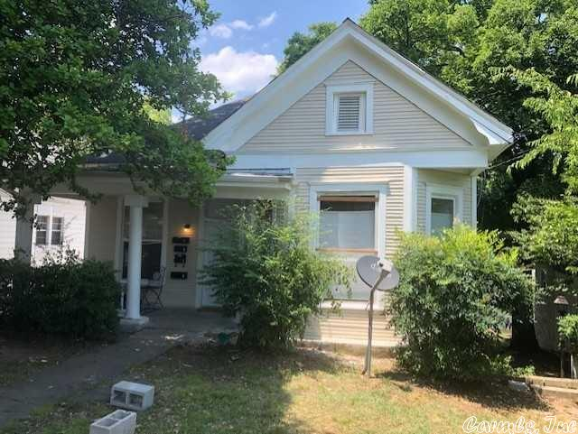 116-118 Garland Avenue #No, Hot Springs, AR 71913
