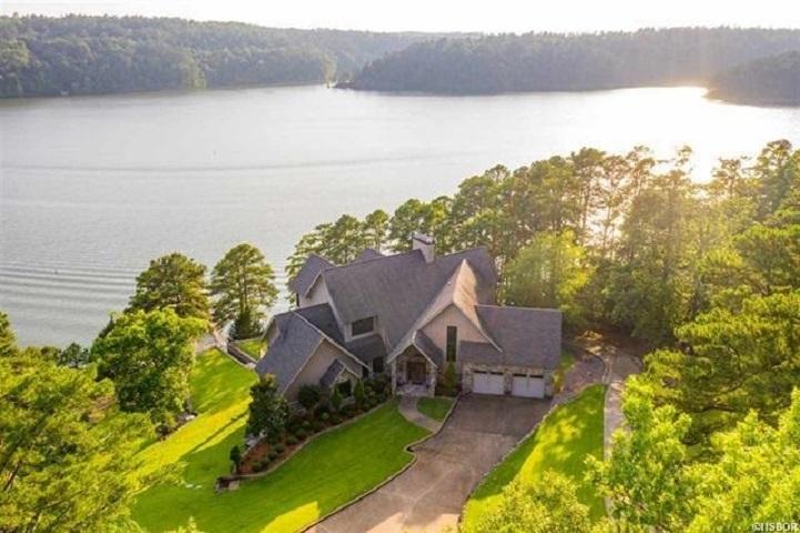 359 Lake Village Drive, Murfreesboro, AR 71958