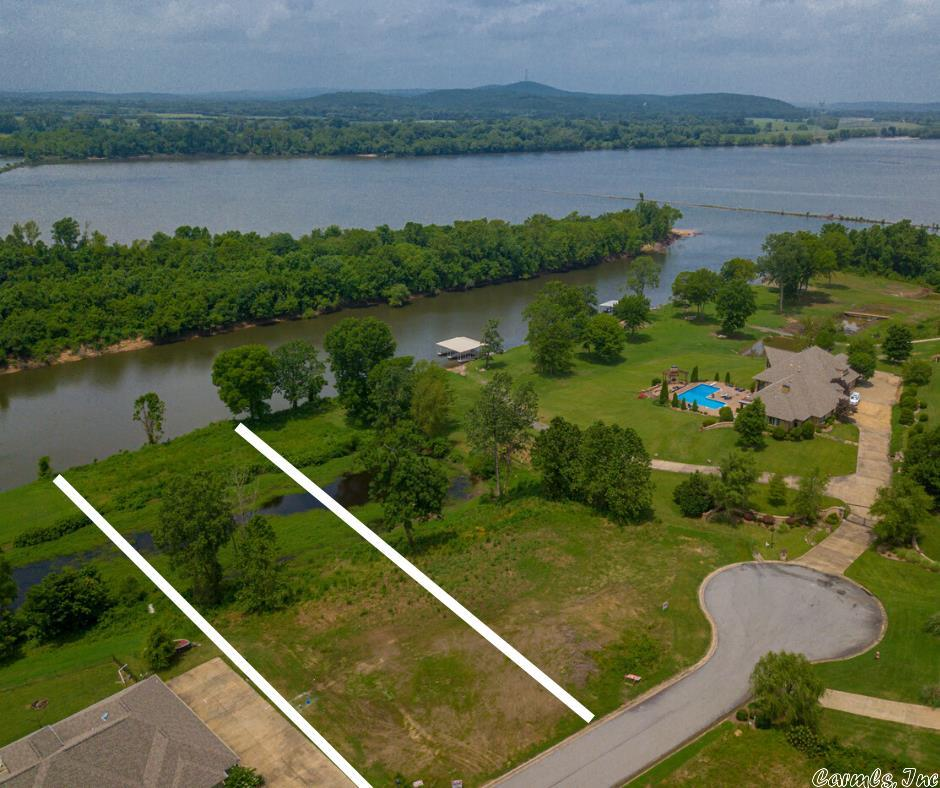 13 River Rd Cove, Mayflower, AR 72106