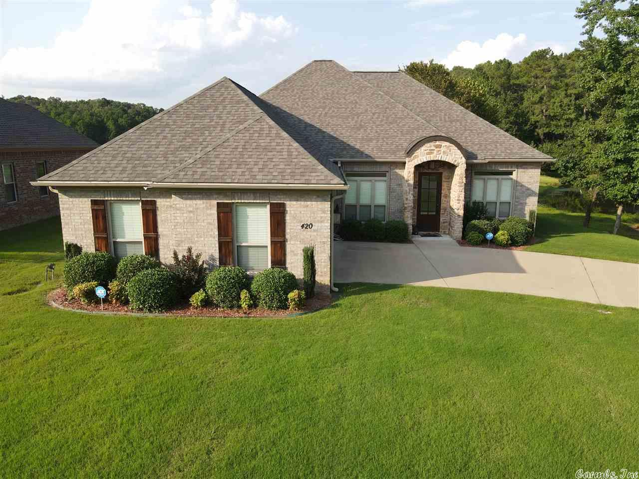 420 Sienna Lake Drive, Little Rock, AR 72210
