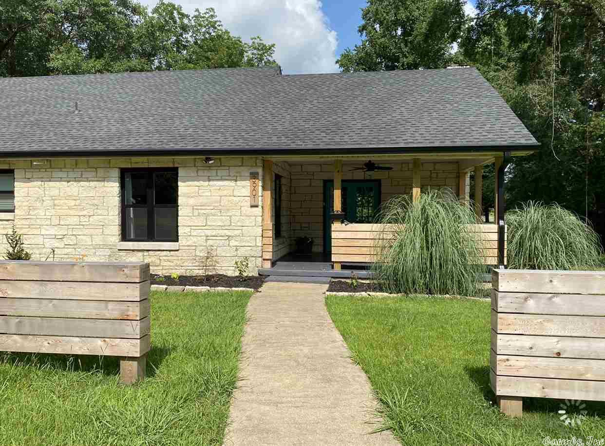 3901 S Linden Street, Pine Bluff, AR 71603