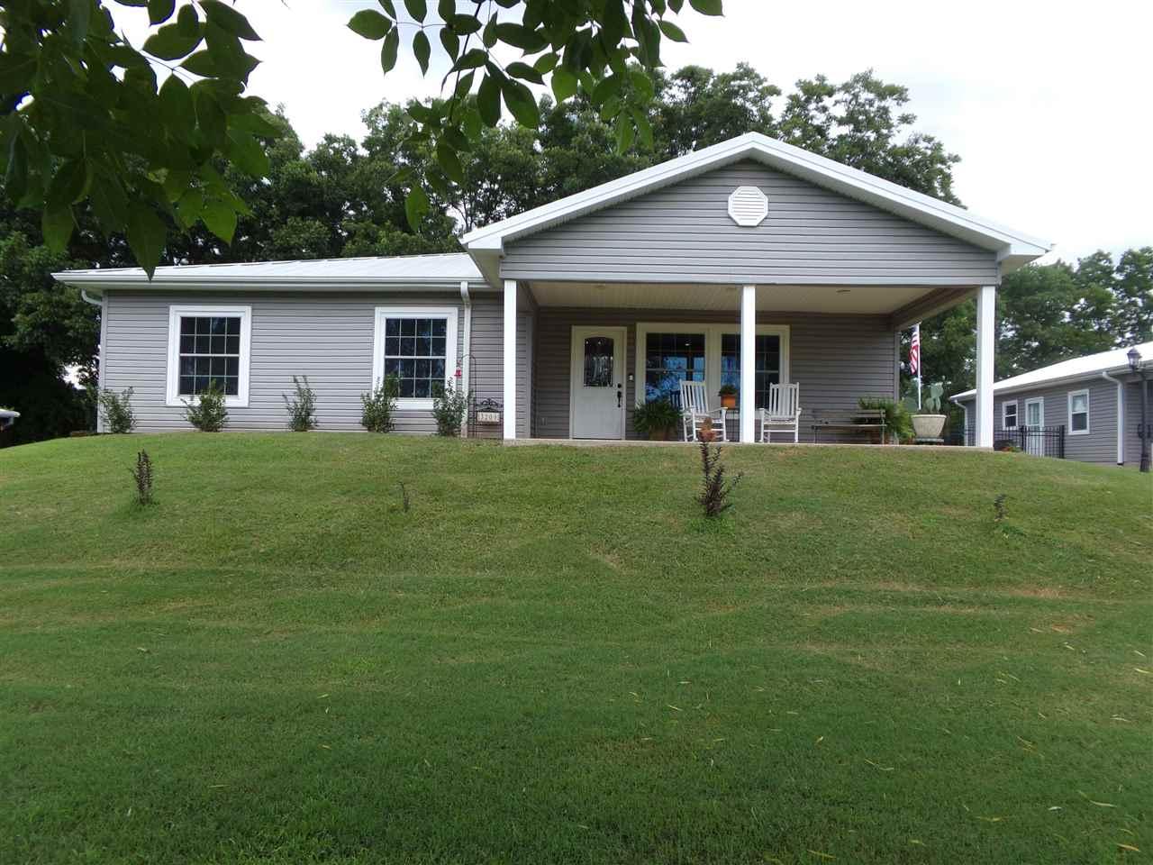 3209 Riviera Drive, Pine Bluff, AR 71602