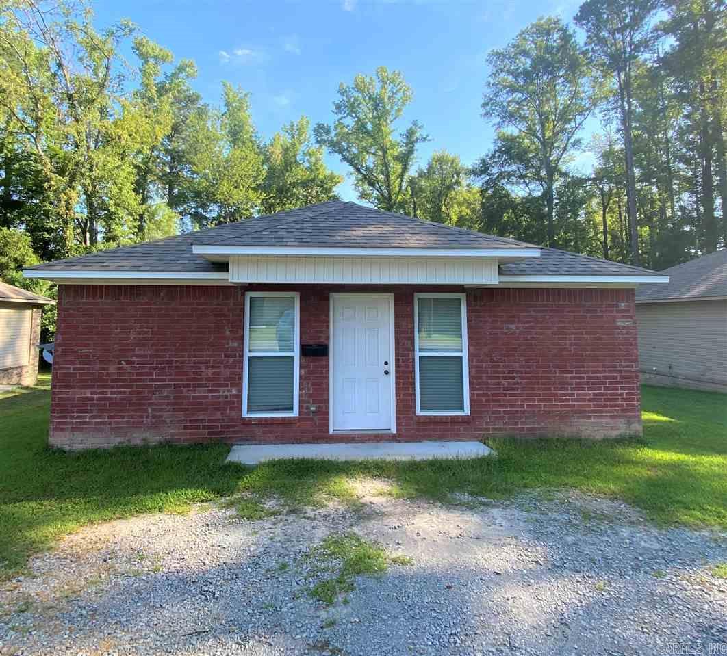 316 W Johnson Drive, Sheridan, AR 72150