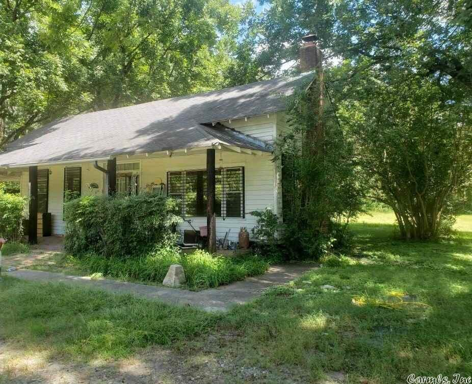 12901 Dollarway Road, Pine Bluff, AR 71602