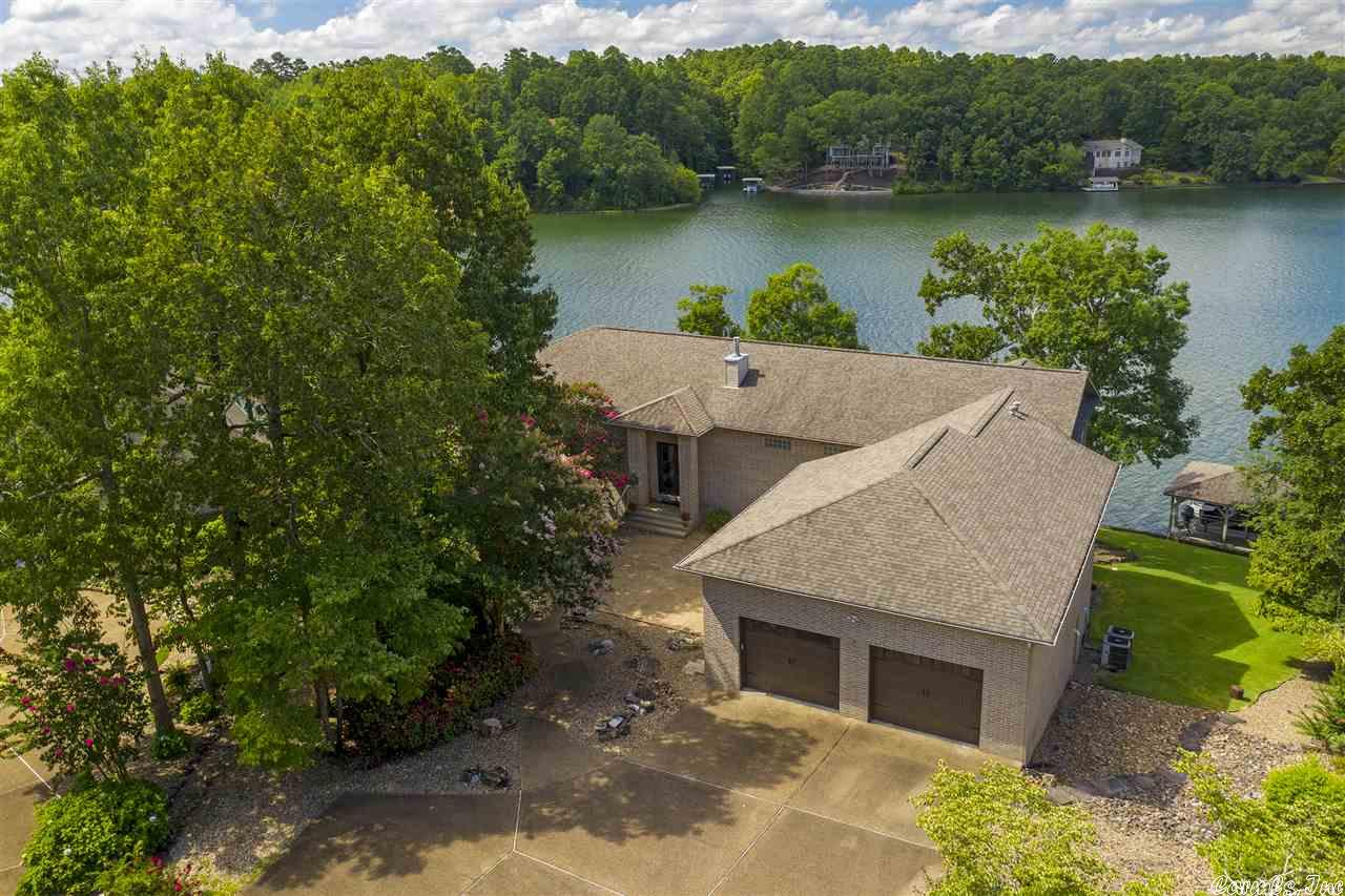 7 Trapo Lane, Hot Springs Vill., AR 71909