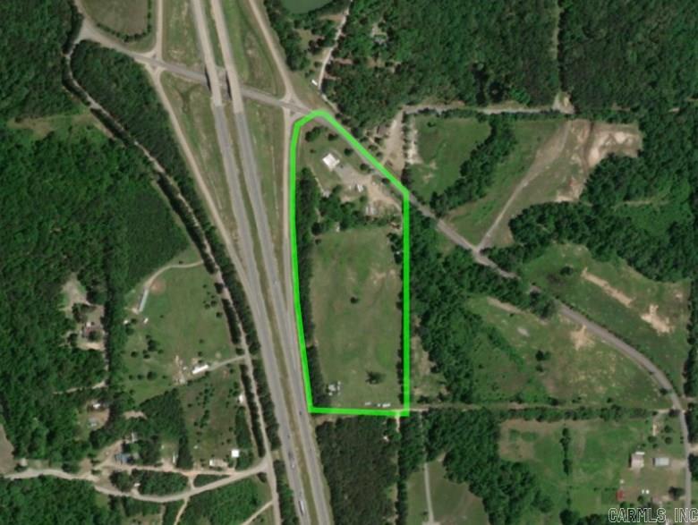 3808 Stagecoach Road #No, Jefferson, AR 72079
