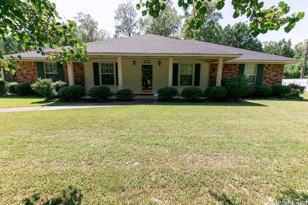 1508 Oakwood, White Hall, AR 71602