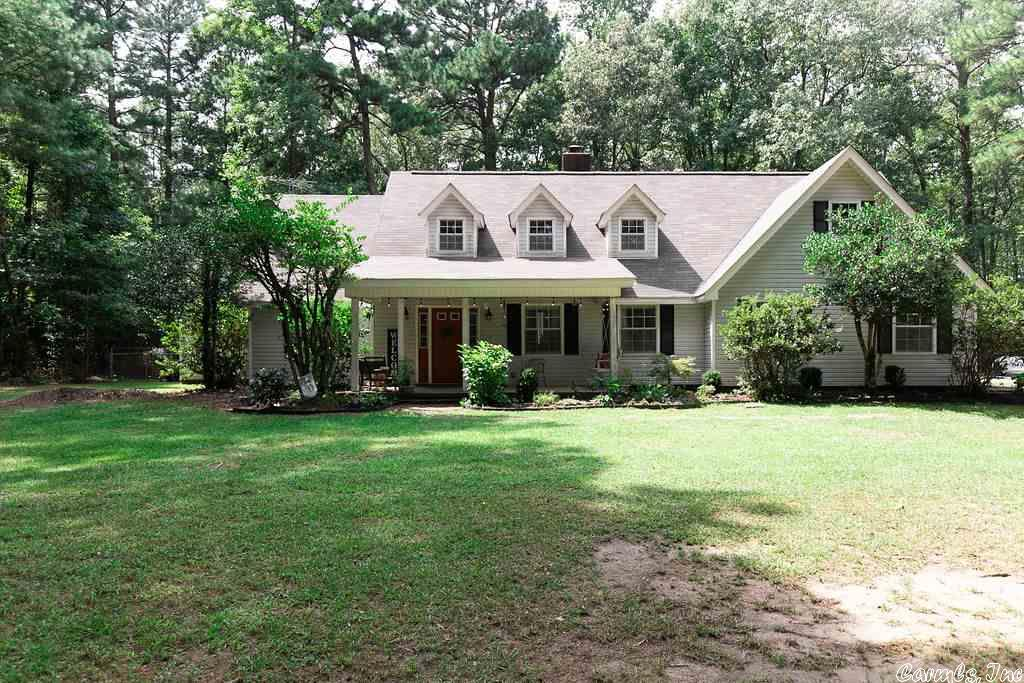 1800 Triple E, White Hall, AR 71602