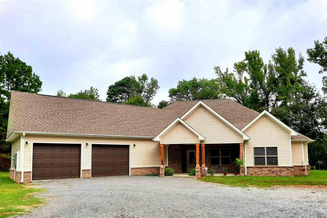 214 Grant 48, Prattsville, AR 72150