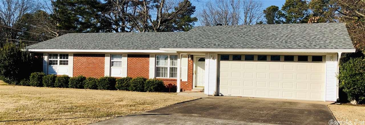 5 Kimberly Circle, Lonoke, AR 72086