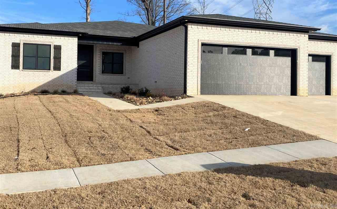 319 Oak Tree South Drive, Sheridan, AR 72150
