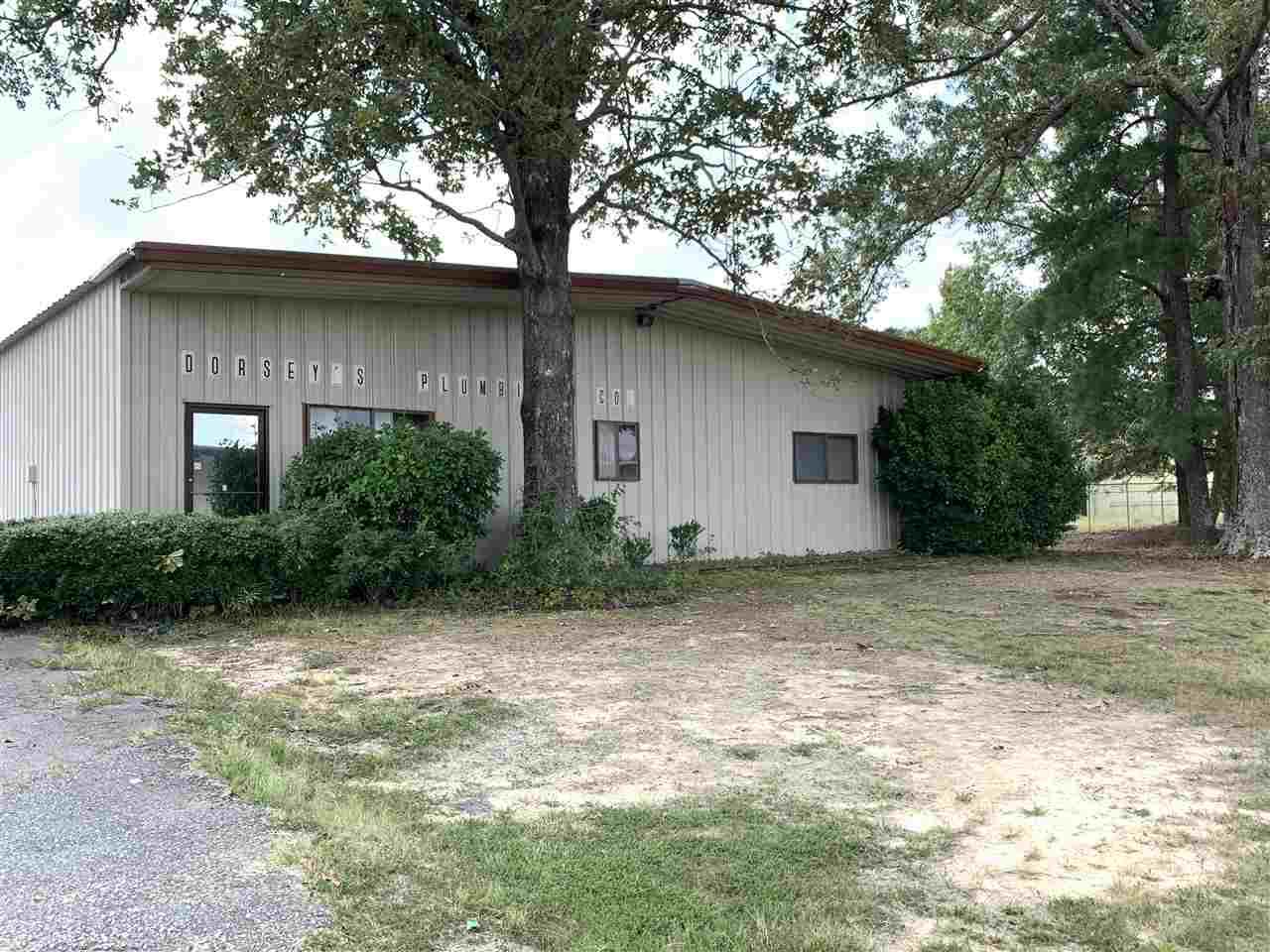 3024 Midland Drive South #No, Pine Bluff, AR 71603