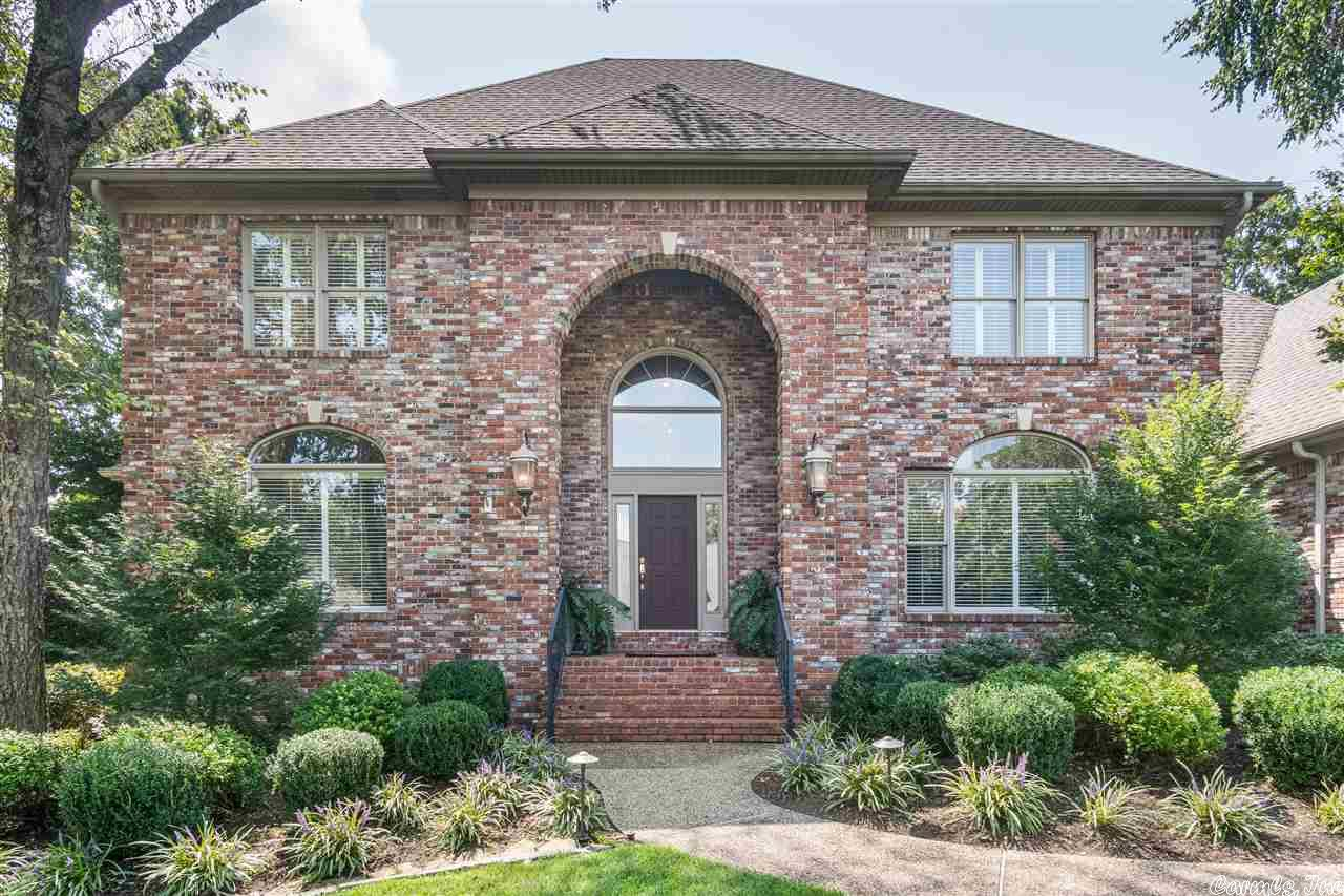 445 Chimney Rock Drive, North Little Rock, AR 72116