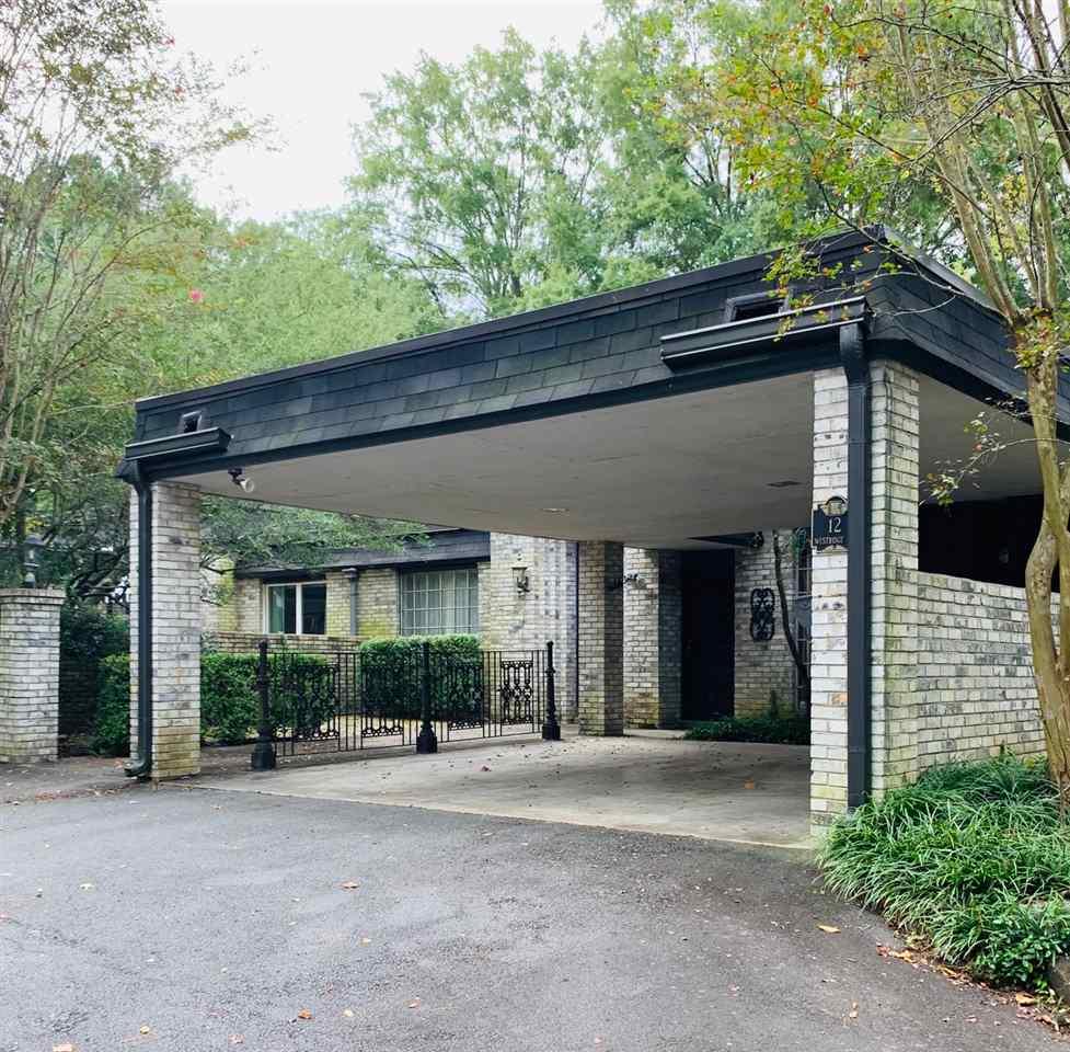12 Westridge Drive, Pine Bluff, AR 71601
