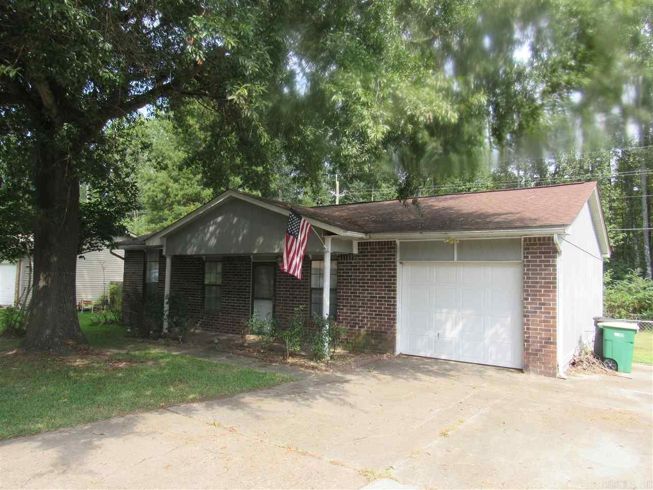 285 Randall, Jacksonville, AR 72076