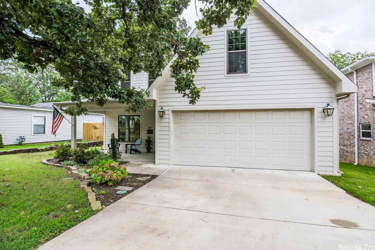 6601 Kenwood Road, Little Rock, AR 72207