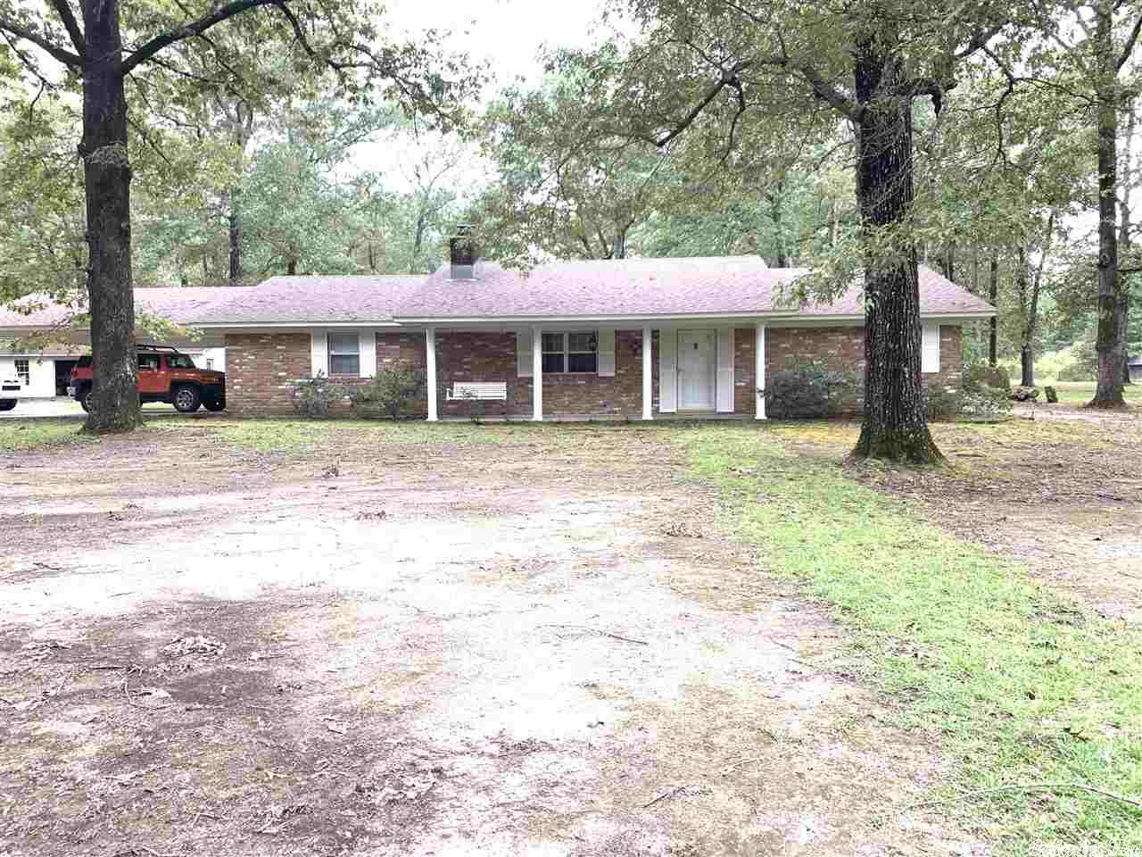 1704 Allbritton, Pine Bluff, AR 71602