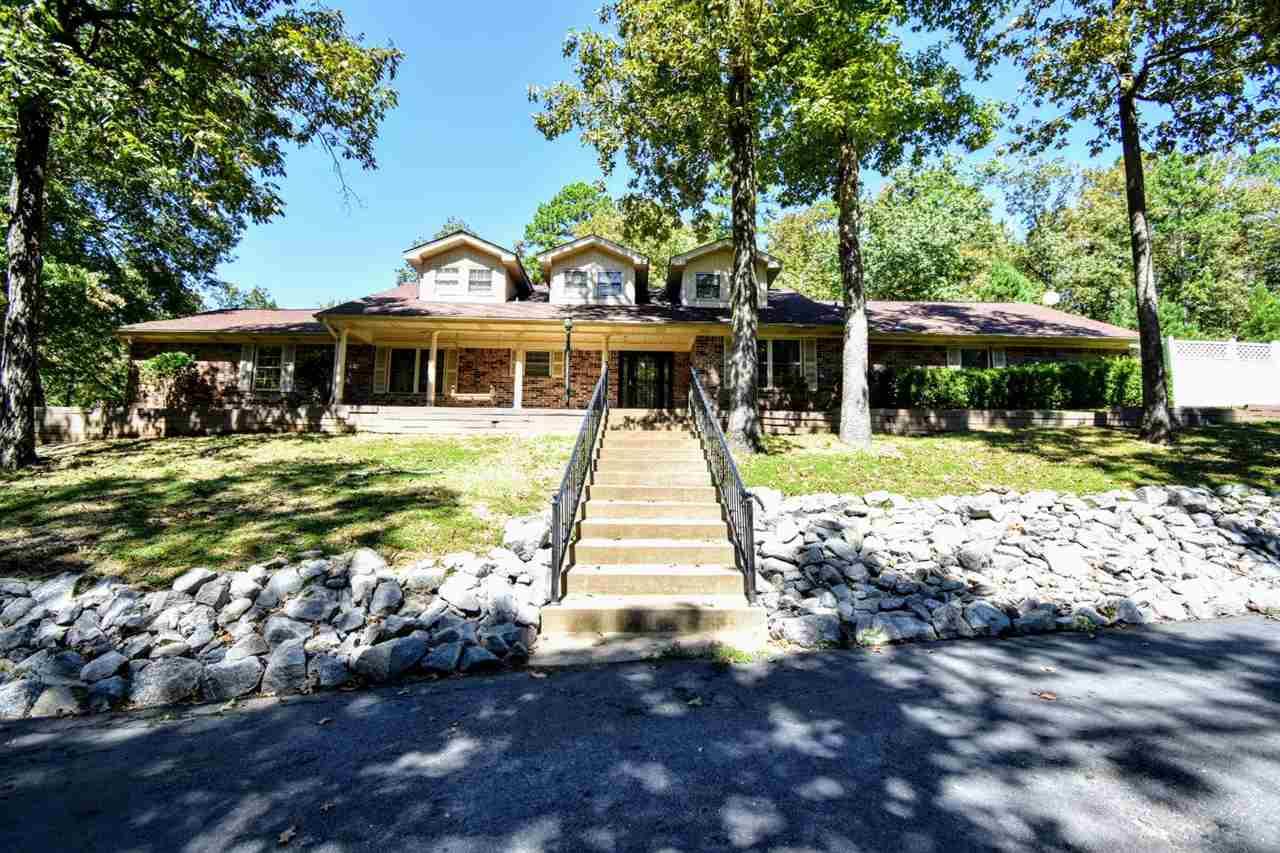 228 Heritage Drive, Hot Springs, AR 71901