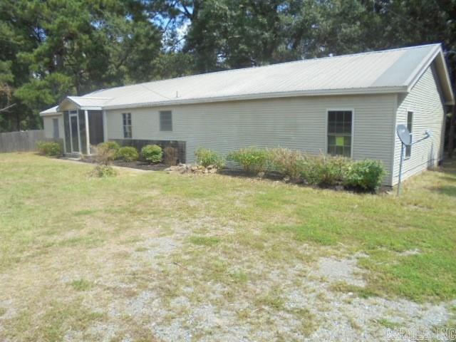 6813 Hwy 79 South, Pine Bluff, AR 71603