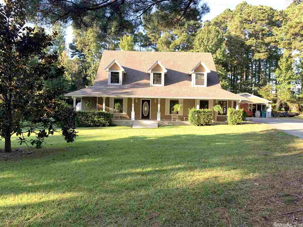 2911 Walridge Cove, White Hall, AR 71602