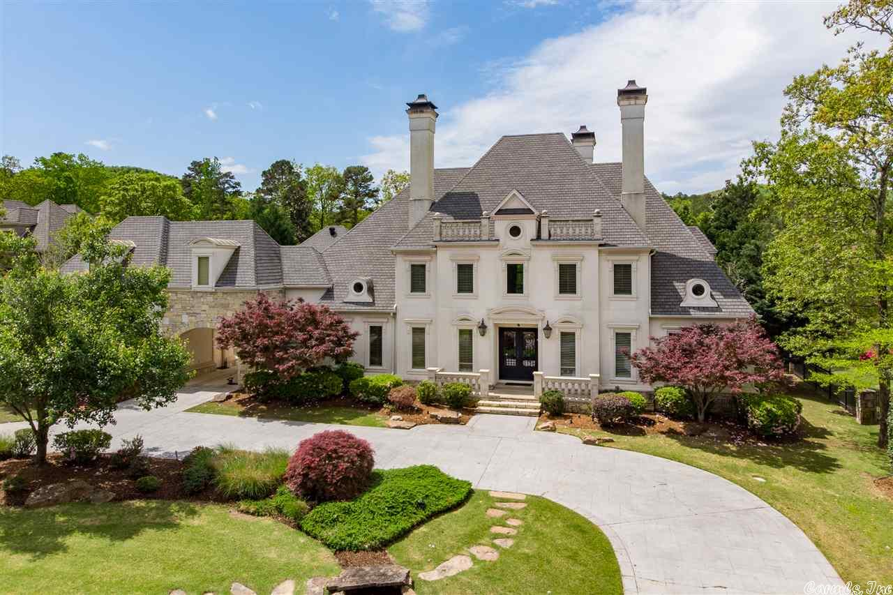4 Valley Creek, Little Rock, AR 72223