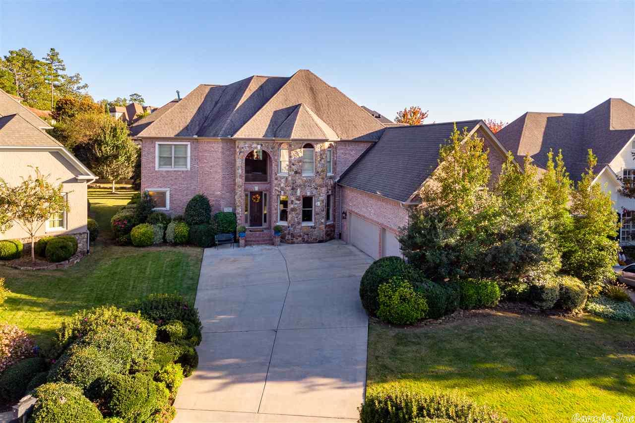 69 Vigne Boulevard, Little Rock, AR 72223