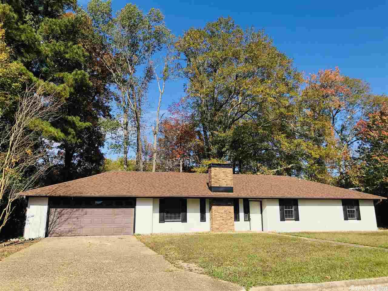2503 Sheffield Drive, Pine Bluff, AR 71603
