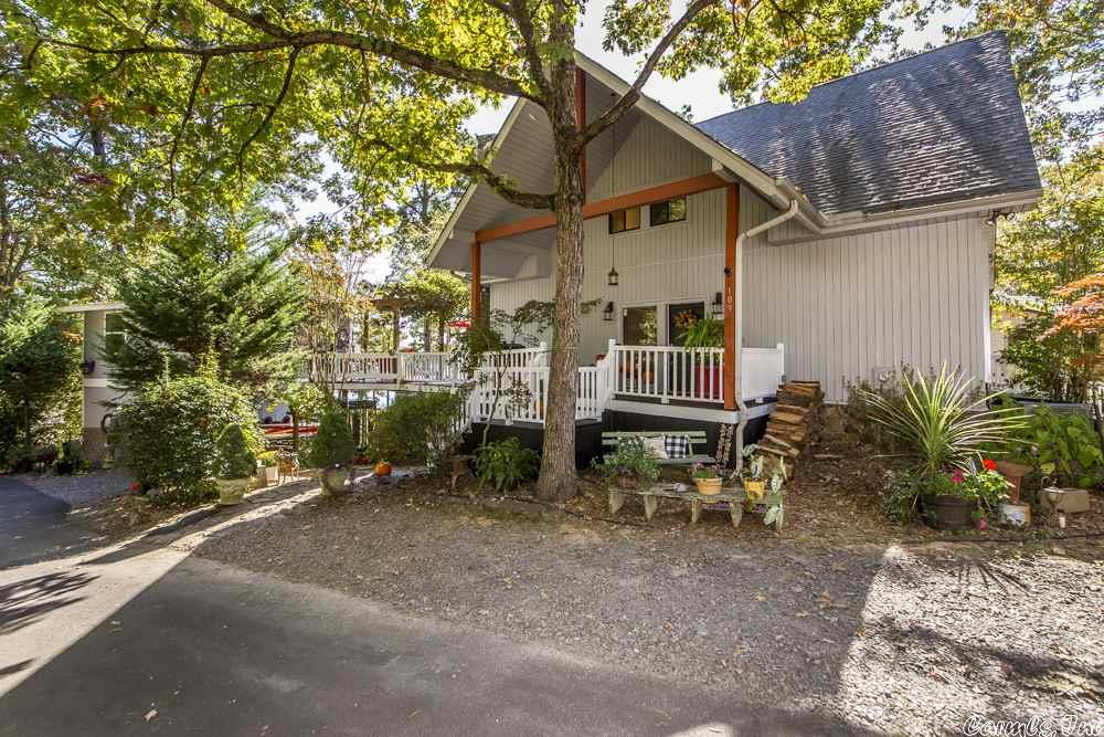 109 Lakeview Drive, Fairfield Bay, AR 72088