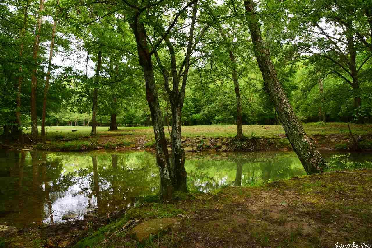 160 acres Charolais, Bee Branch, AR 72013