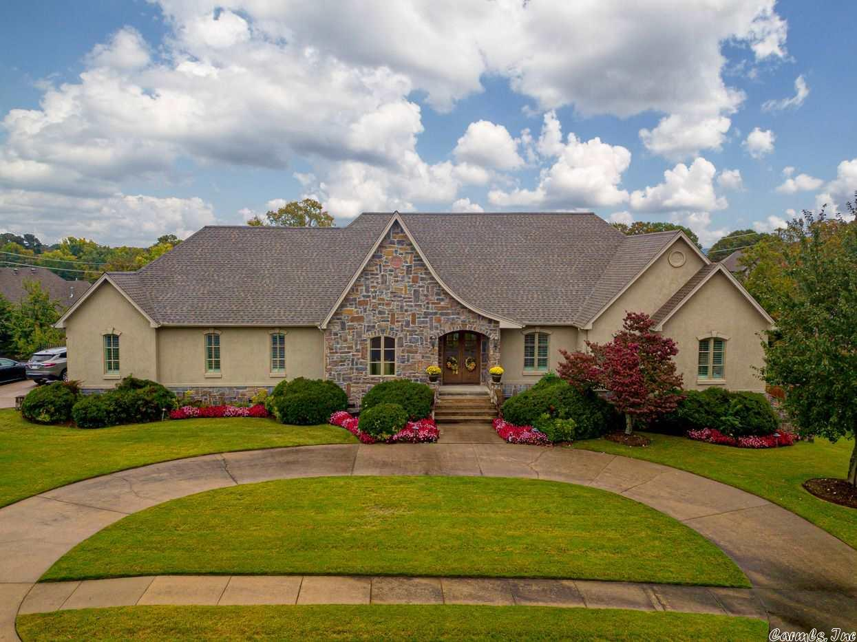 436 CHIMNEY ROCK DRIVE, North Little Rock, AR 72116