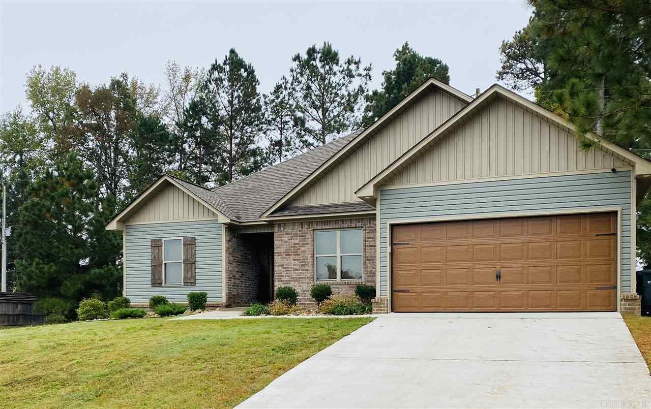 43 Horton Hills Drive, Sheridan, AR 72150