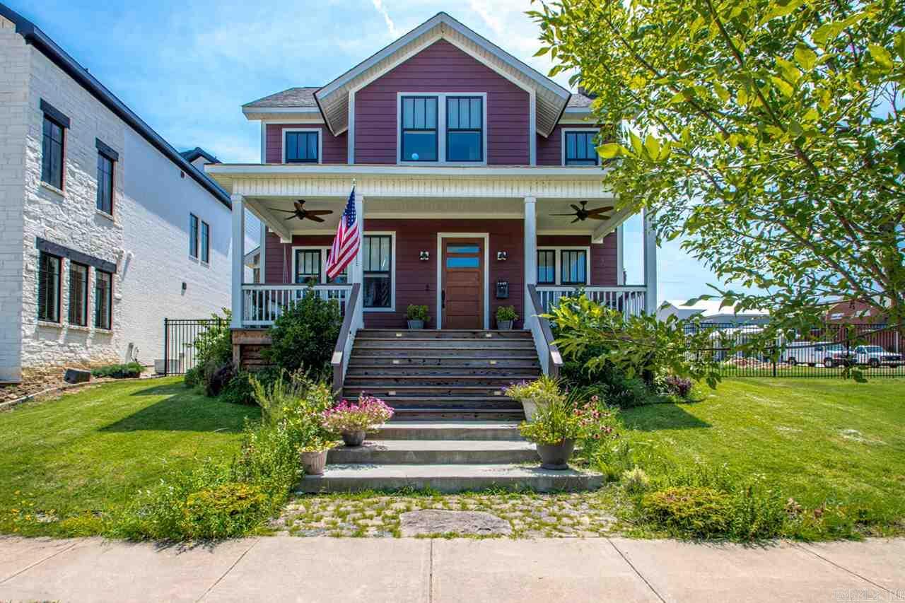 1445 Rockwater Lane, North Little Rock, AR 72114