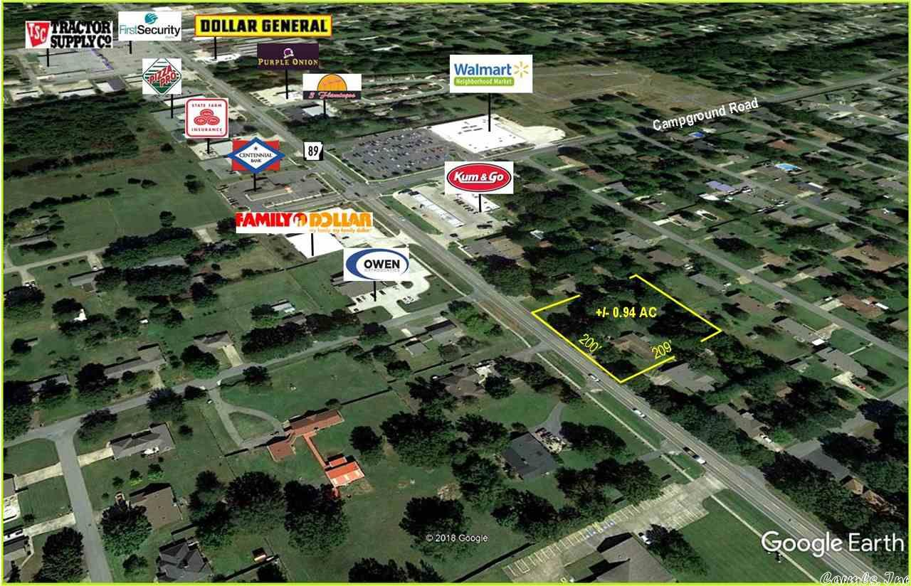 1315 S Pine Street Hwy 89 #No, Cabot, AR 72023