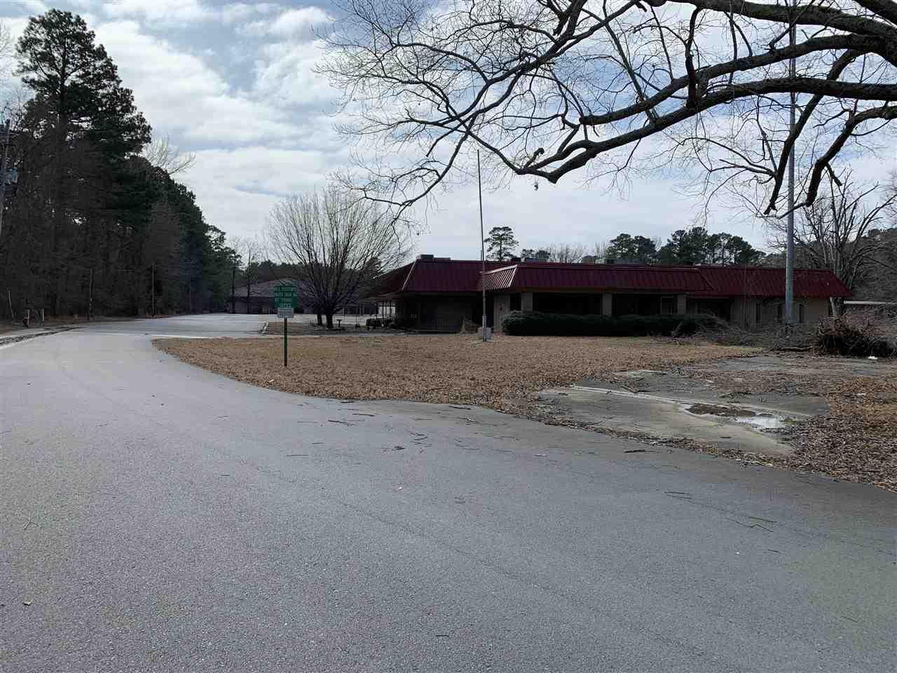 2206 Ridgeway Road #No, Pine Bluff, AR 71602