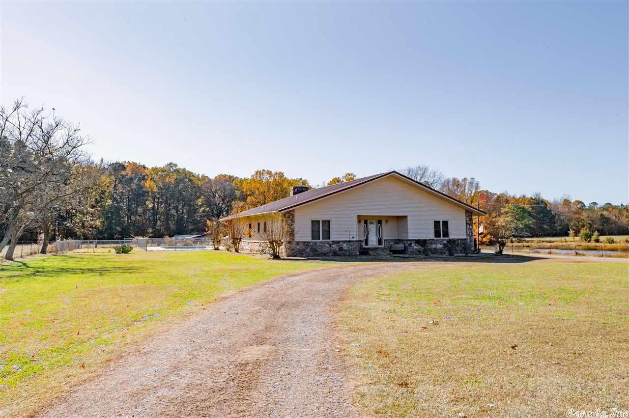 170 Peters Road, Rison, AR 71665
