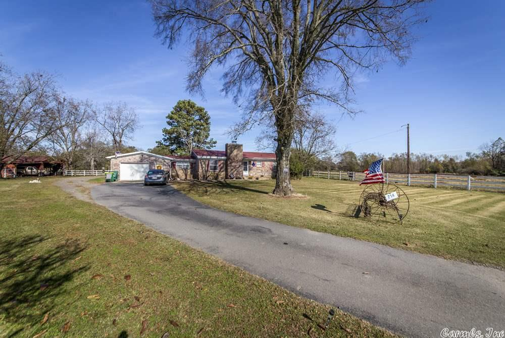 714 E Republican Road, Jacksonville, AR 72076