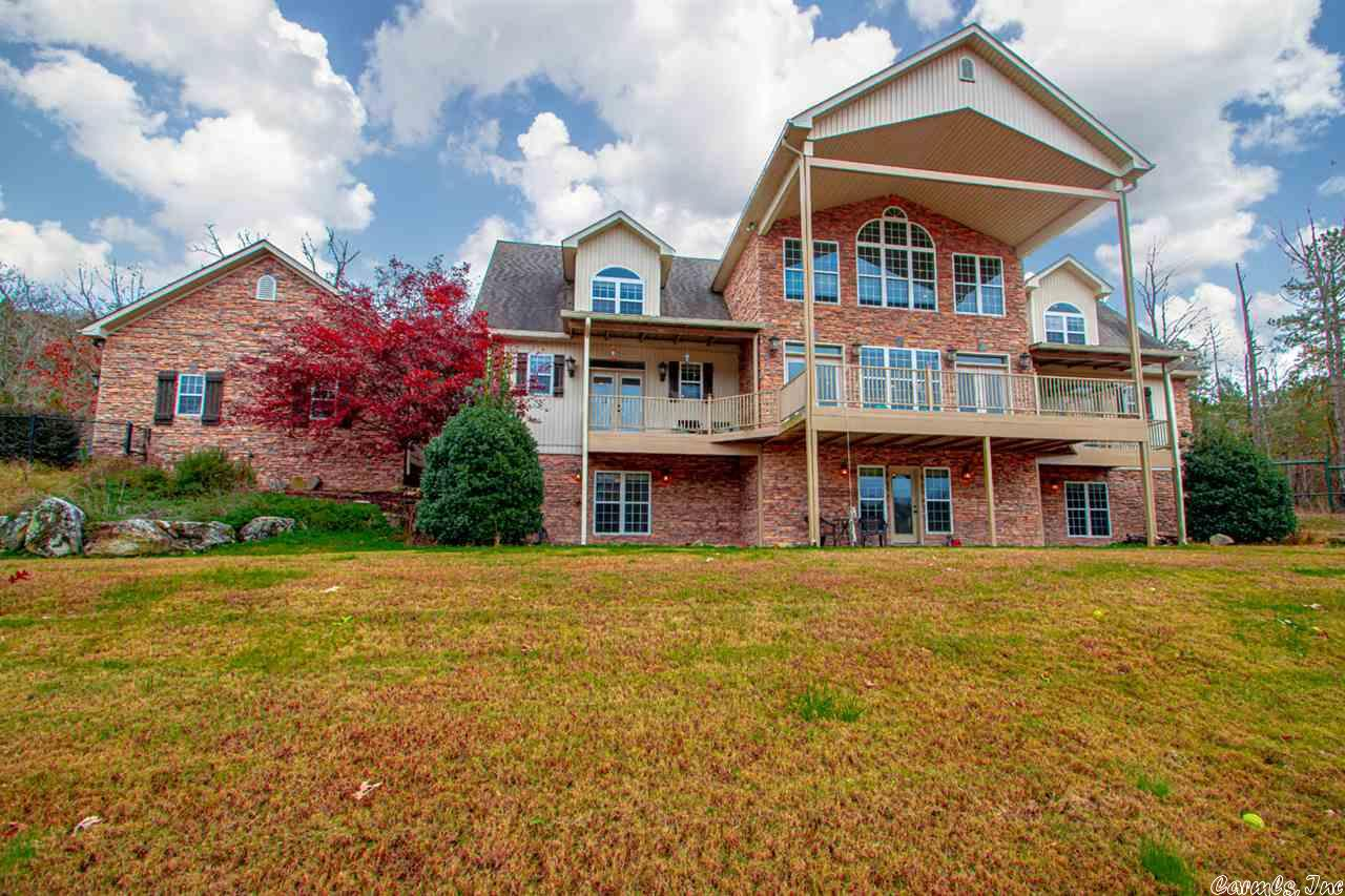 754 Peaceful Valley Road, Hot Springs, AR 71901