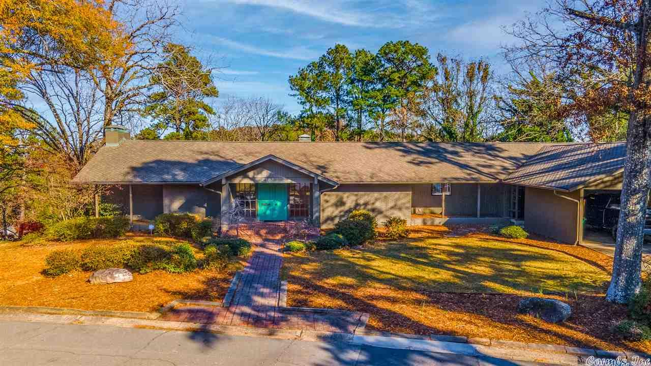1 Williamsburg Circle, Little Rock, AR 72227