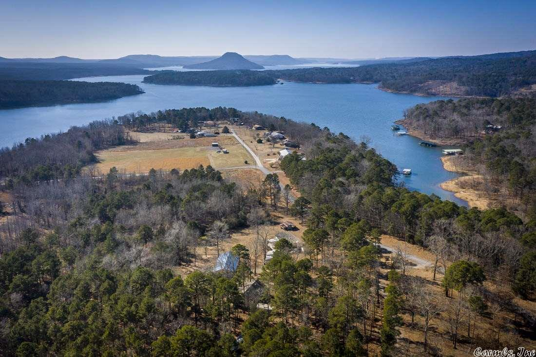 222 Lakeside Drive Lot 477R, Fairfield Bay, AR 72088