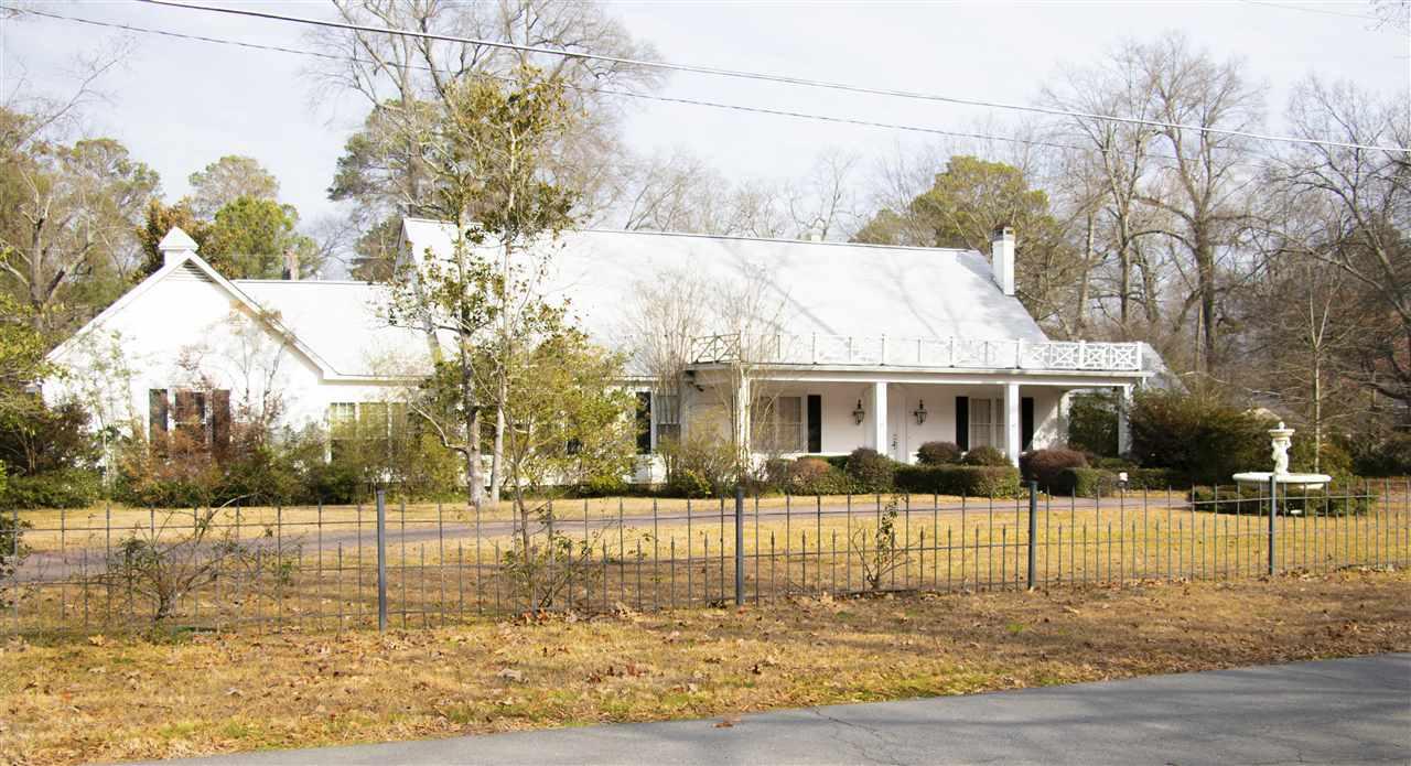 1715 W 35TH, Pine Bluff, AR 71603