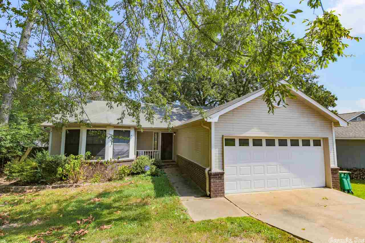1803 Mesquite Circle, Little Rock, AR 72211