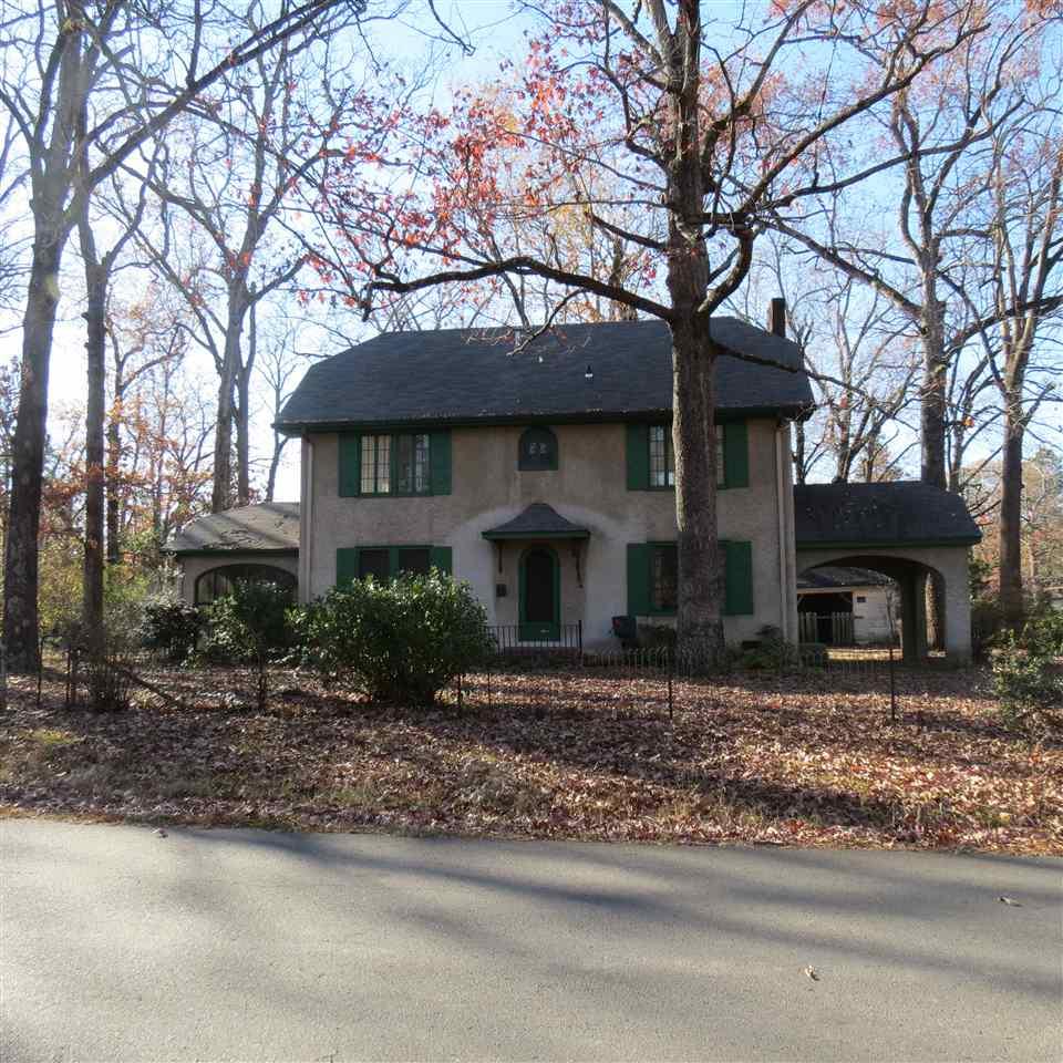 3300 S Poplar, Pine Bluff, AR 71603